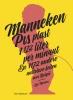 Luc  Mertens ,Manneken Pis plast 1.172 liter per minuut