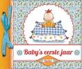 <b>Pauline  Oud</b>,Baby`s eerste jaar - herzien Pauline Oud