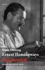 Hans  Dütting ,Ernest Hemingways bloedbruiloft