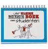 ,Het kleine instructie boek voor studenten