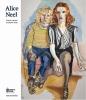 <b>Bice  Curiger</b>,Alice Neel. Portret van het moderne leven