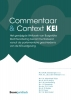 ,<b>Commentaar &amp; Context KEI</b>