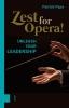 Patrick  Pype ,Zest for Opera!