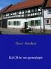Geert  Nienhuis ,Bach in een genealogie