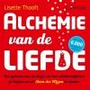 <b>Lisette  Thooft</b>,Alchemie van de liefde