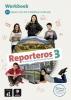 ,Reporteros 3  Werkboek