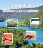 Rani  Iyer ,Rivieren, Aarde in gevaar