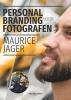 <b>Maurice Jager</b>,Personal branding voor fotografen