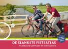 J.F.G.  Eberhardt ,De slankste fietsatlas van Nederland