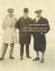 <b>Piet  Wackie-Eysten</b>,Met Stravinsky aan zee