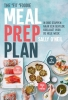 <b>Sally  O`Neil</b>,Meal prep plan