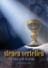 <b>Edith  Hagenaar</b>,Stenen vertellen Stenen vertellen over geld en geluk