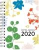 Joanneke  Wiersema ,Sestra agenda 2020