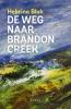 Hebrina Blok ,De weg naar Brandon Creek