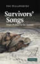 Stallworthy, Jon Survivors` Songs