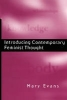 Evans, Mary,Introducing Contemporary Feminist Thought