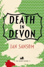 Ian,Sansom Death in Devon