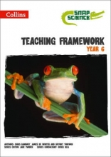 James De Winter,   Chris Banbury,   Bryony Turford,   Jane Turner Teaching Framework Year 6