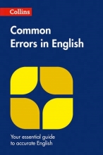 Collins Dictionaries Collins Common Errors in English