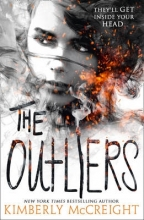 McCreight, Kimberly The Outliers 01