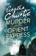 Christie, Agatha Murder on the Orient Express