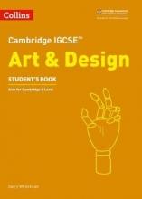 Cambridge IGCSE (TM) Art and Design Student`s Book