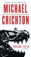 Michael,Crichton Dragon Teeth