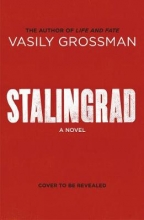 Elizabeth Chandler Vasily Grossman  Robert Chandler, Stalingrad