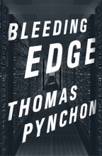 Thomas,Pynchon Bleeding Edge