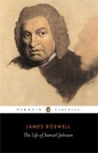 Boswell, James The Life of Samuel Johnson