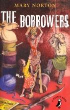 Mary Norton The Borrowers