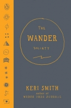 Keri,Smith Wander Society