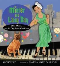 Novesky, Amy Mister and Lady Day