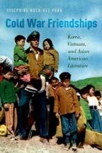 Park, Josphine Nock-hee Cold War Friendships