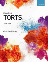 Witting, Christian Street on Torts