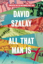 Szalay, David All That Man is