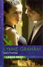 Graham, Lynne Jess`s Promise