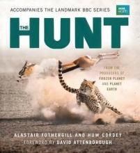 Fothergill, Alastair The Hunt