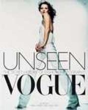 Robin,Derrick Unseen Vogue