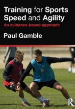 Gamble, Paul Training for Sports Speed and Agility