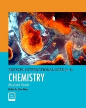 Clark, Jim Edexcel International GCSE (9-1) Chemistry Student Book: print and ebook bundle