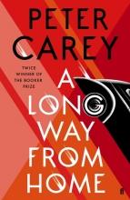 Peter,Carey Long Way from Home