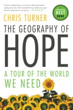 Turner, Chris The Geography of Hope