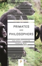 Franz De Waal,   Stephen Macedo,   Josiah Ober Primates and Philosophers