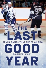 Cox, Damien The Last Good Year