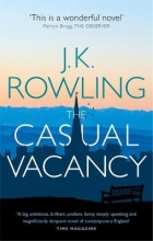 Rowling, JK Casual Vacancy