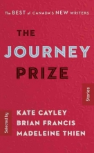 The Journey Prize Stories 28