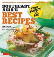 Hutton, Wendy Southeast Asia`s Best Recipes