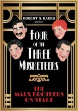 Bader, Robert S. Four of the Three Musketeers