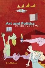 Melhem, D. H. Art and Politics